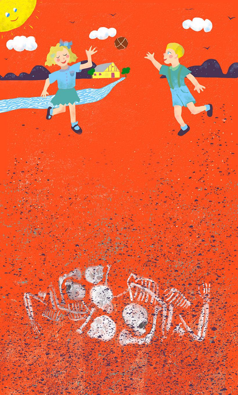 Ilustraciones La Crítica NYC 4