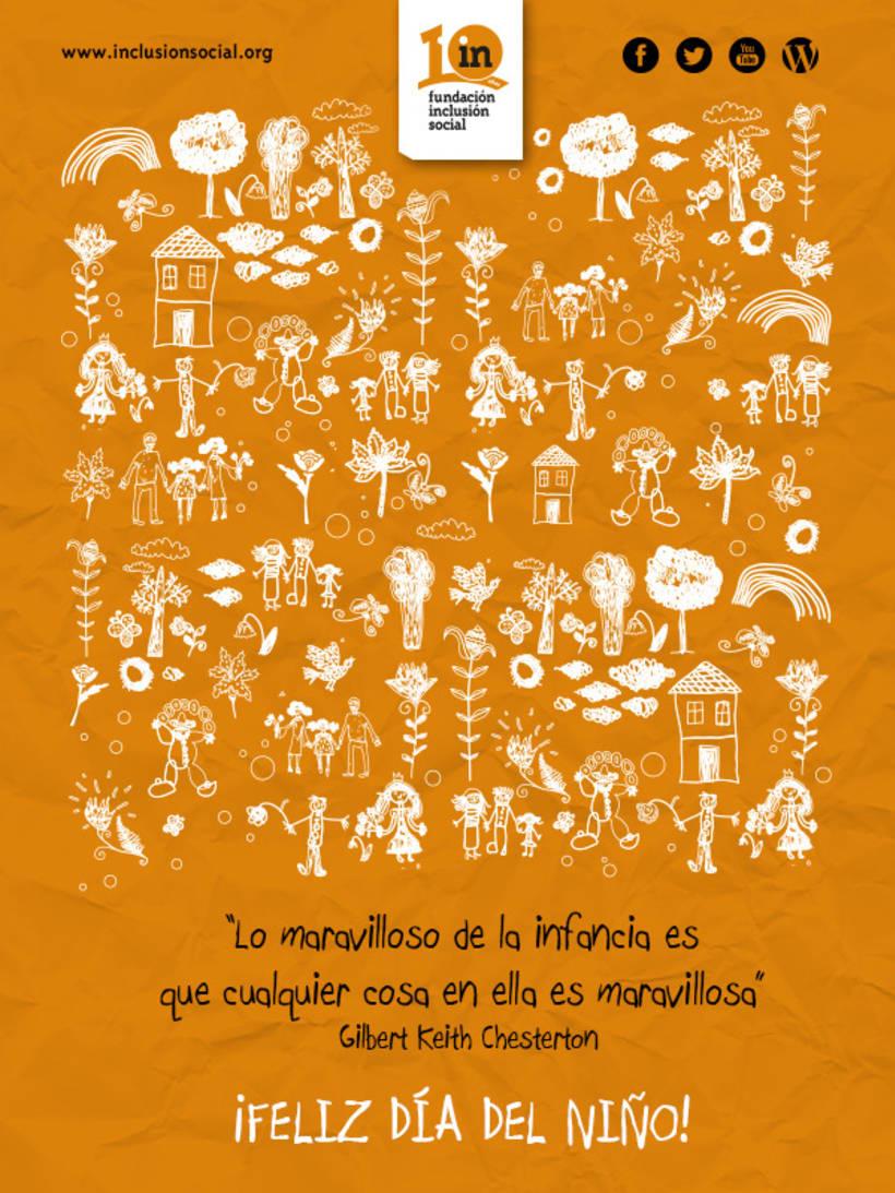 Fundación Inclusión Social 6