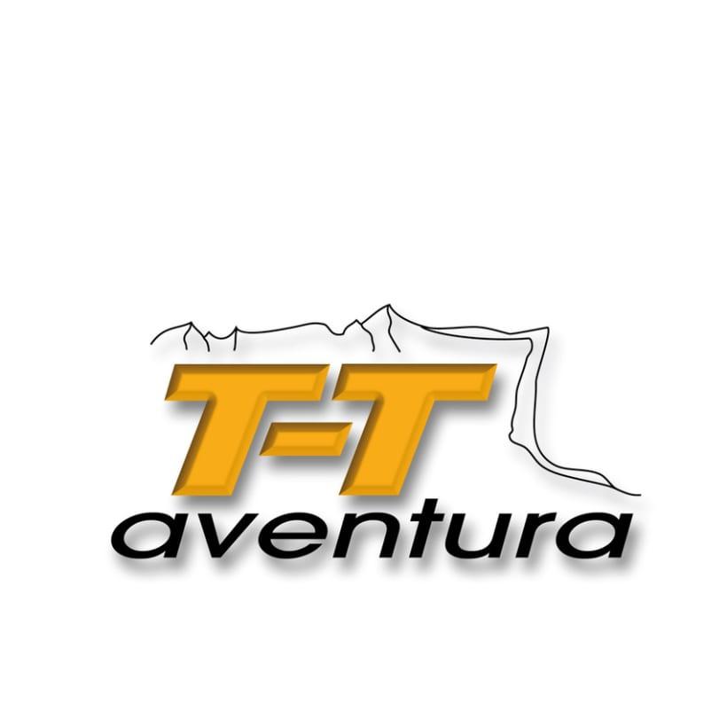 Logotipo TT-Aventura 2