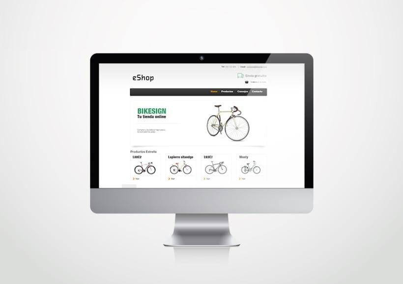 Bikesing 1