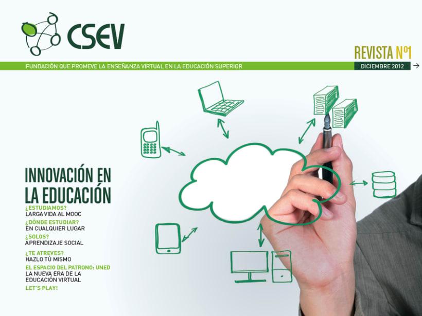 App Revista CSEV nº1 1