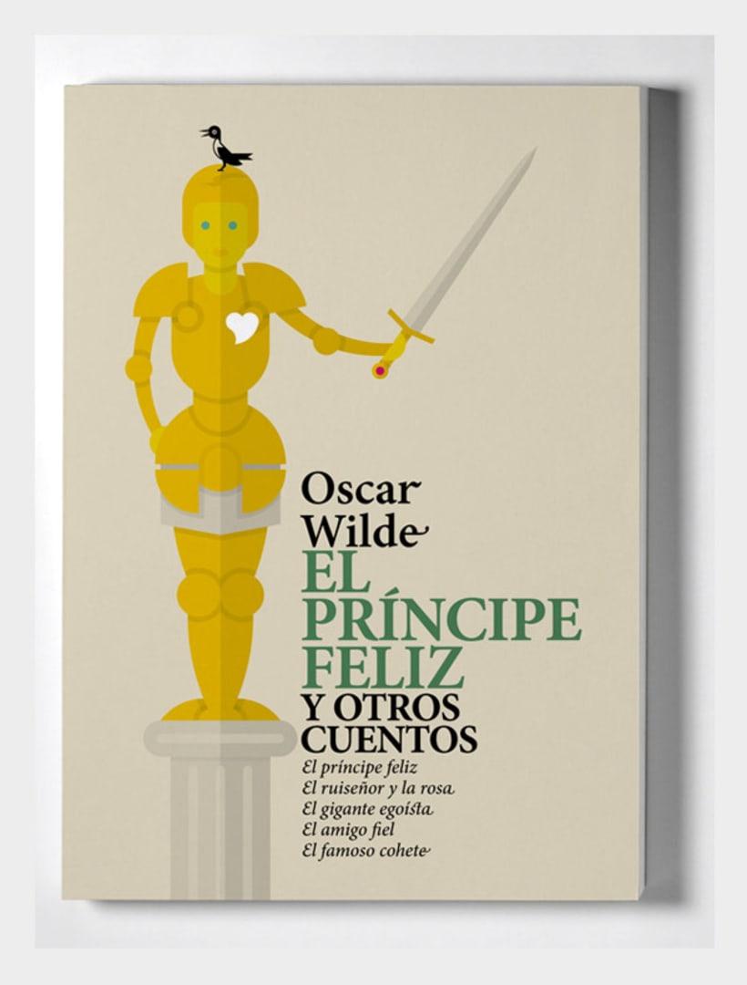 Cuentos de Oscar Wilde 1