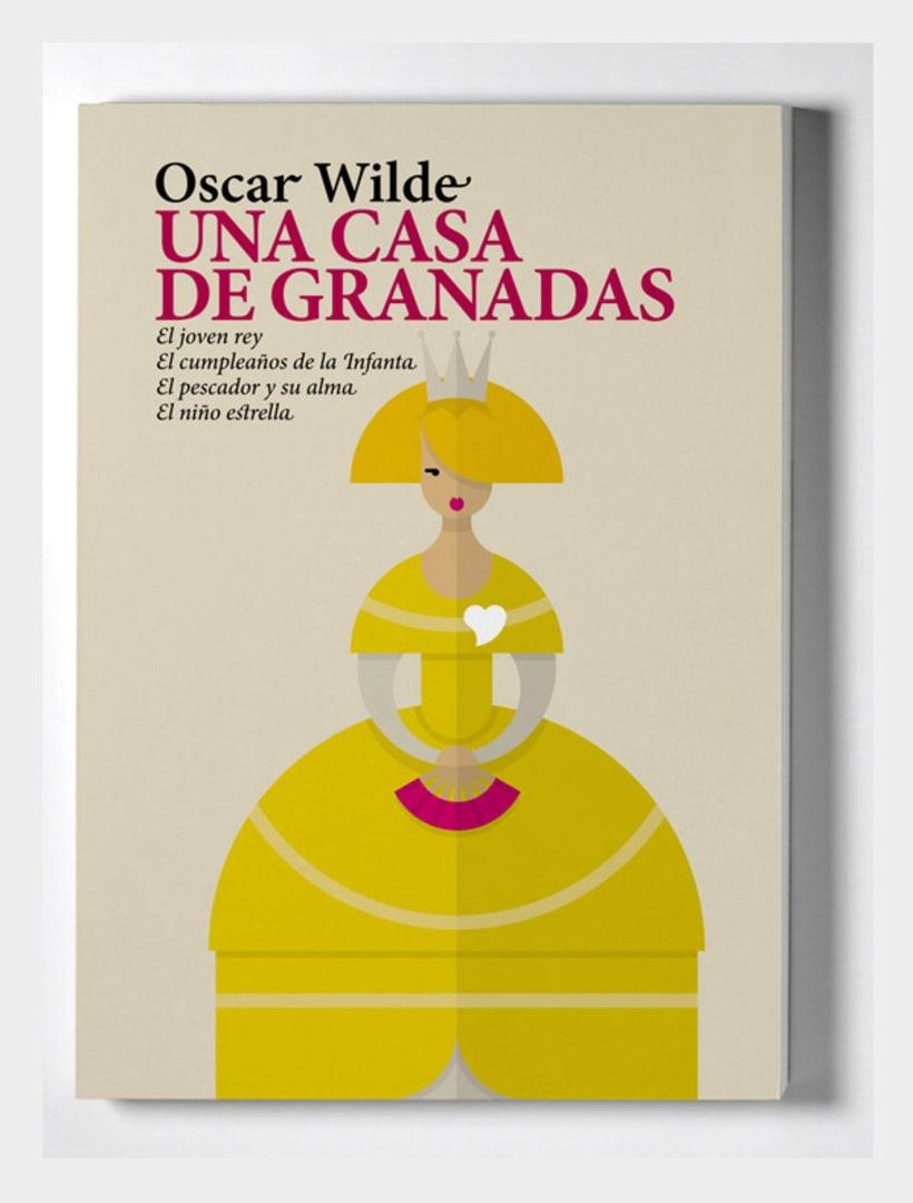 Cuentos de Oscar Wilde 4