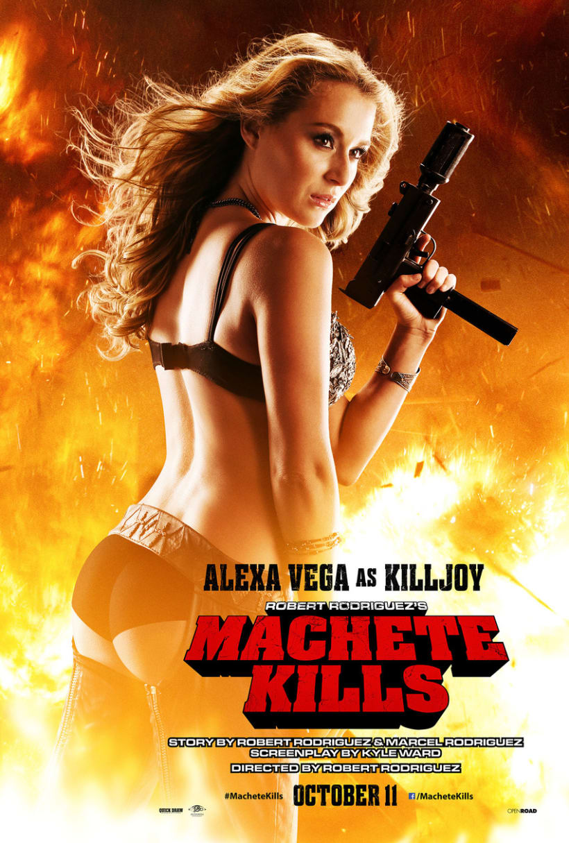 Movie Posters 17