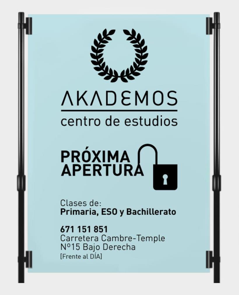 Akademos.  4