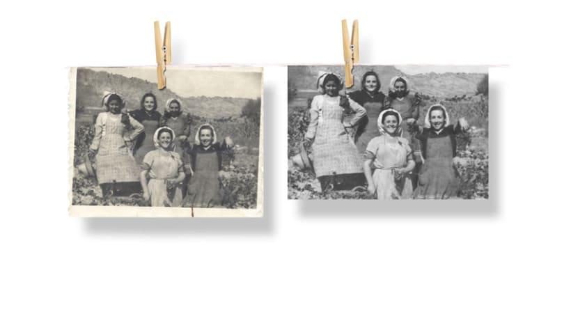 Retoques Fotográficos 3