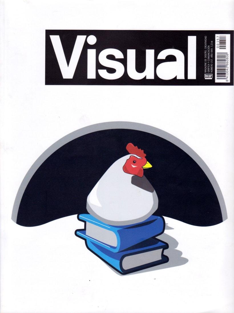 Visual // Magazine 3