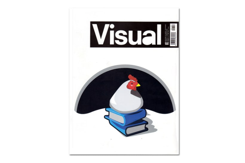 Visual // Magazine 1