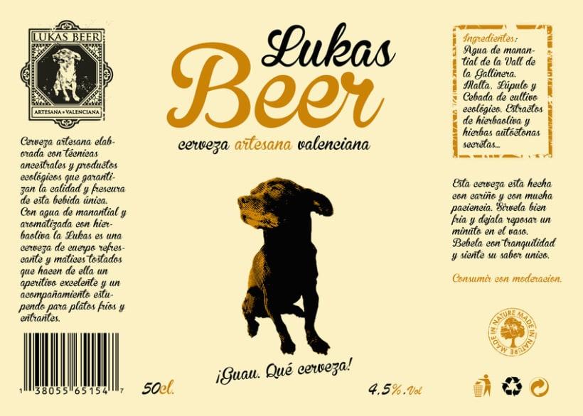 Lukas Beer 2