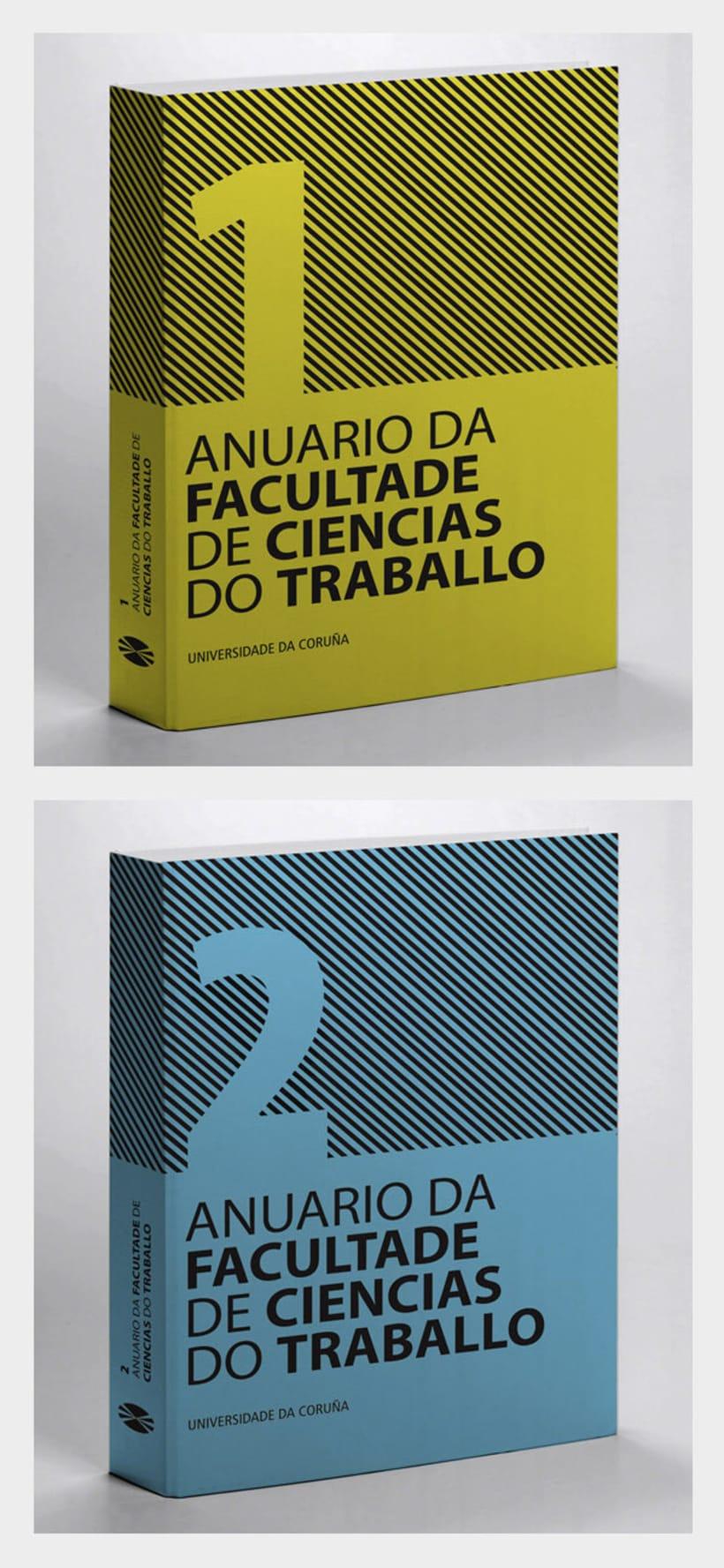 Diseño editorial UDC 1