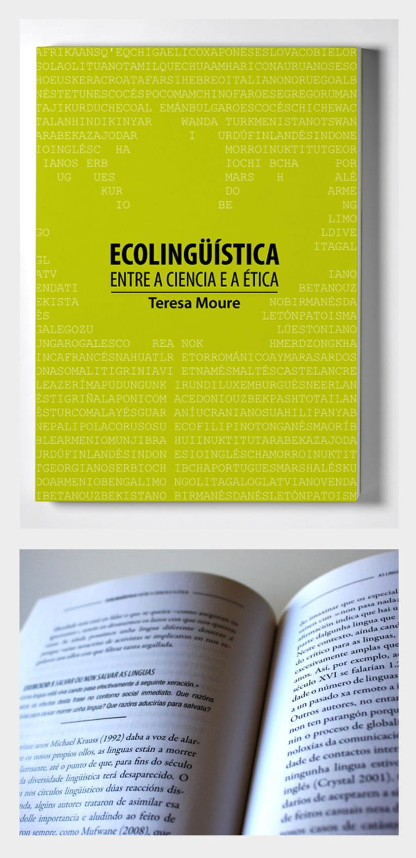 Diseño editorial UDC 3