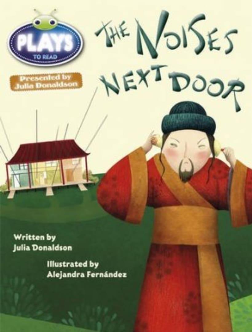 The Noises next door 1