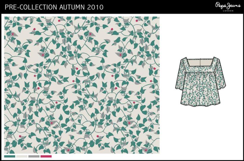 Patterns Design 10