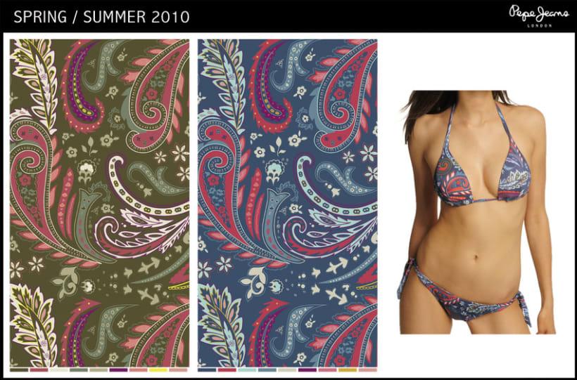Patterns Design 8