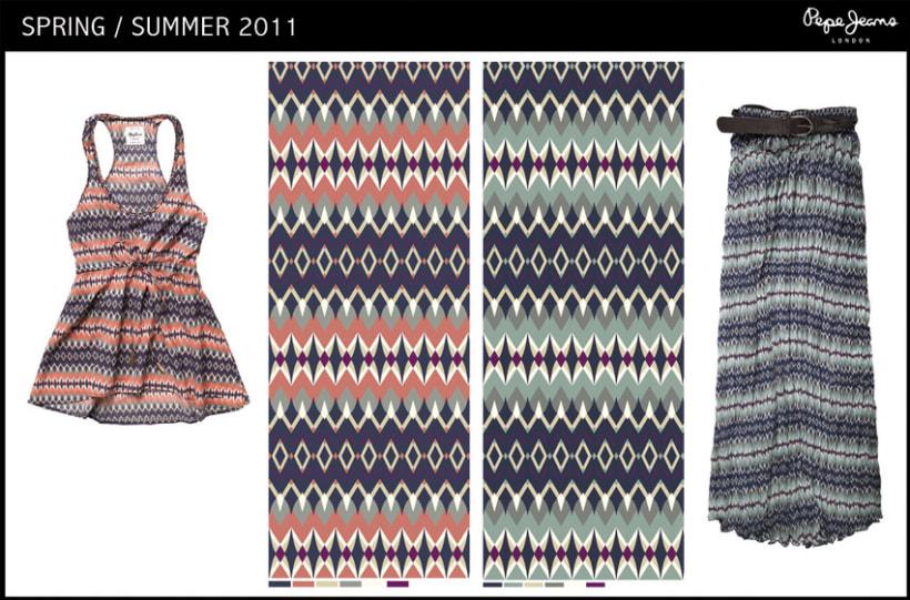 Patterns Design 6