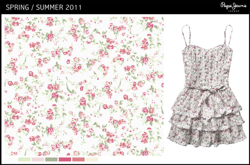 Patterns Design 4
