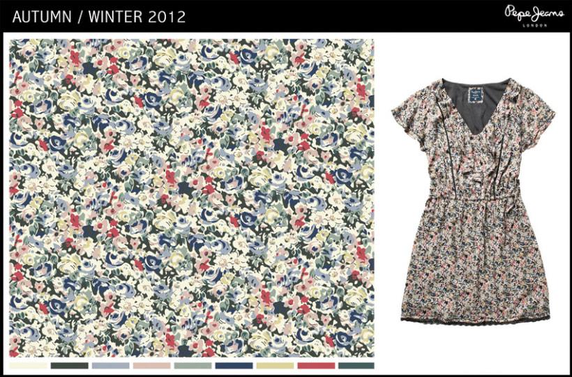 Patterns Design 1