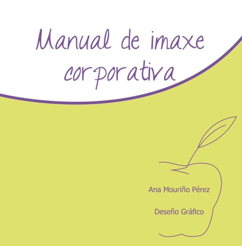 Manual Imagen Corporativa 1