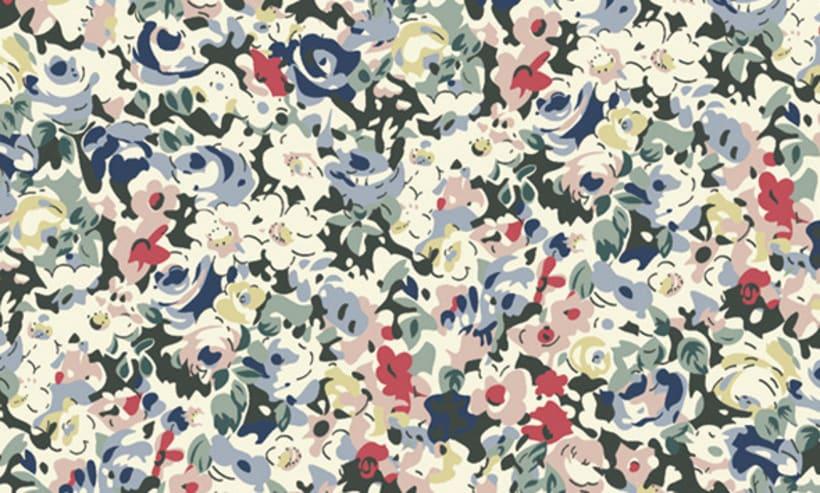 Blossom Prints 1