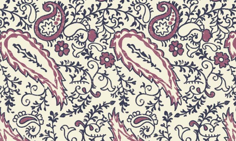 Blossom Prints 3