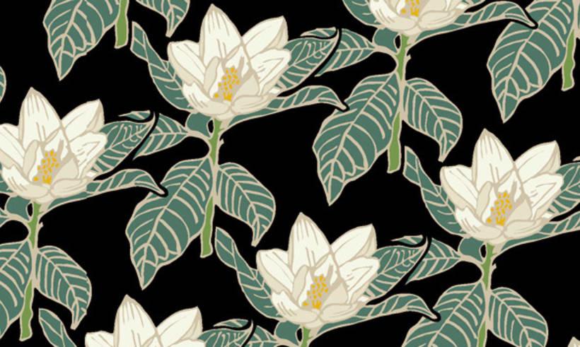 Blossom Prints 4