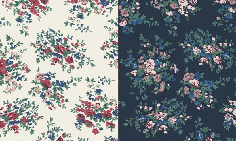 Blossom Prints 5