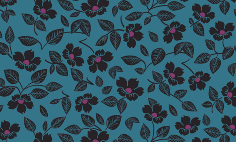Blossom Prints 15