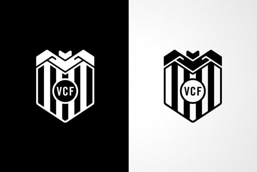 Rediseño Valencia C.F. 4