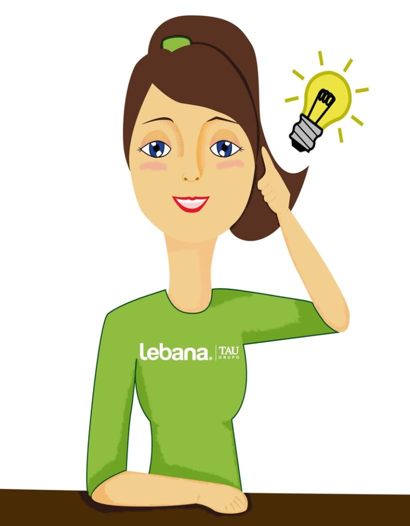 Imagen Lebana 5
