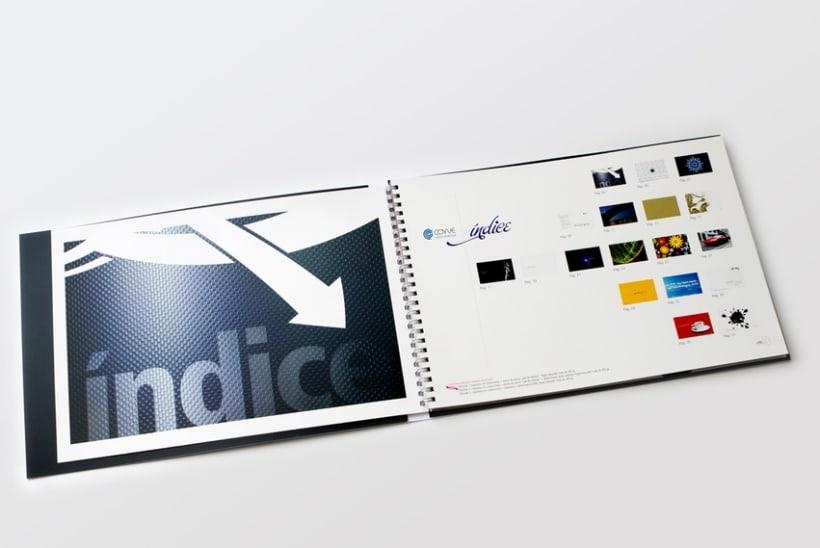 Diseño gráfico y Arte final 3