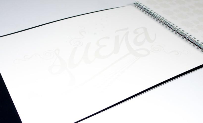 Diseño gráfico y Arte final 5