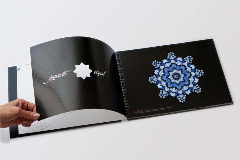Diseño gráfico y Arte final 6