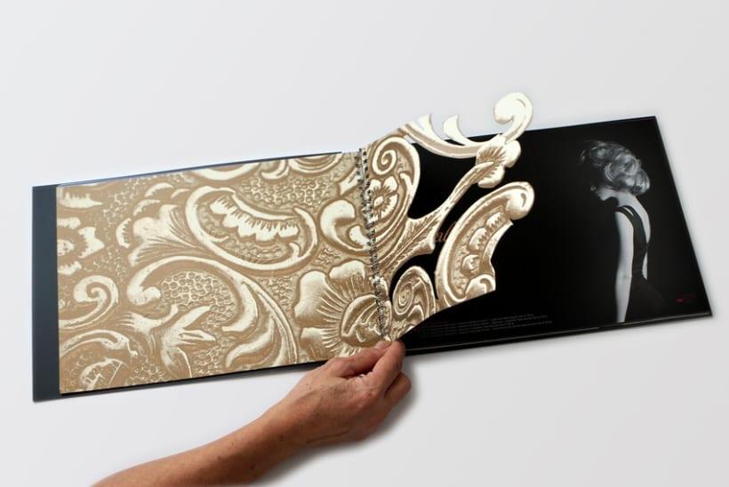 Diseño gráfico y Arte final 7