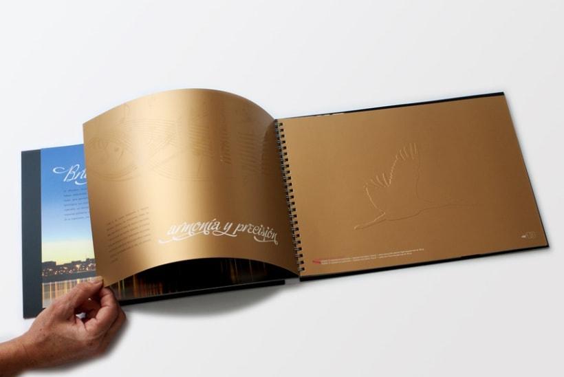 Diseño gráfico y Arte final 8