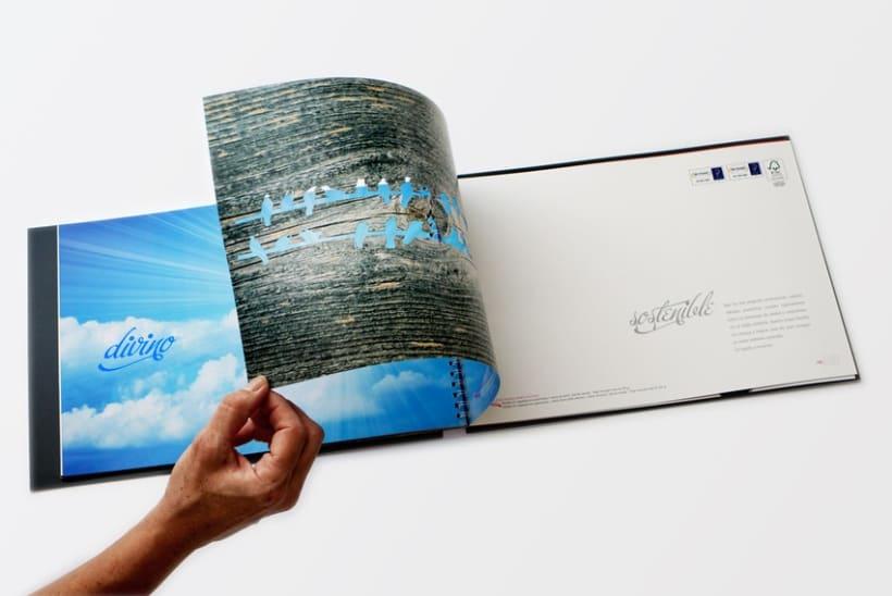 Diseño gráfico y Arte final 10