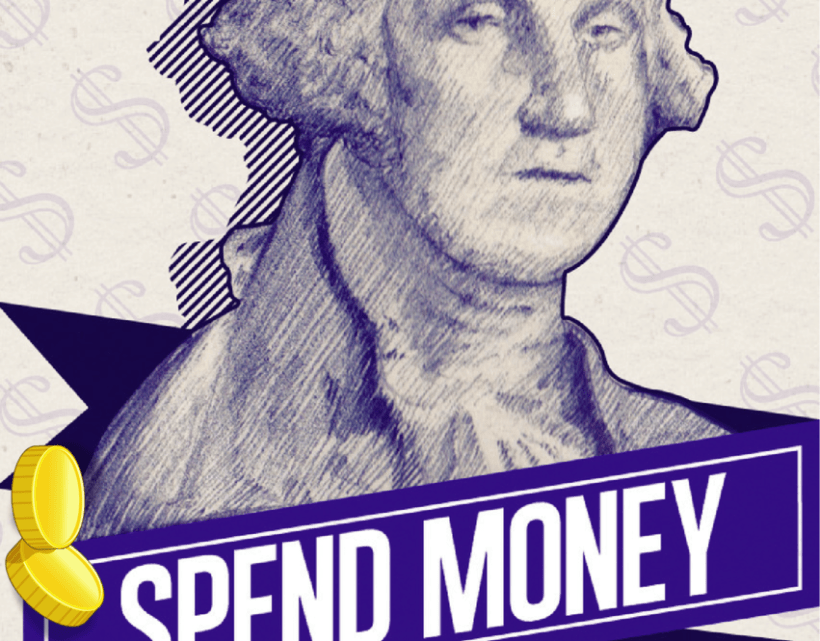 Spend Money 3