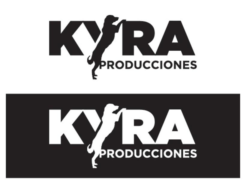IV Kyra Producciones 1