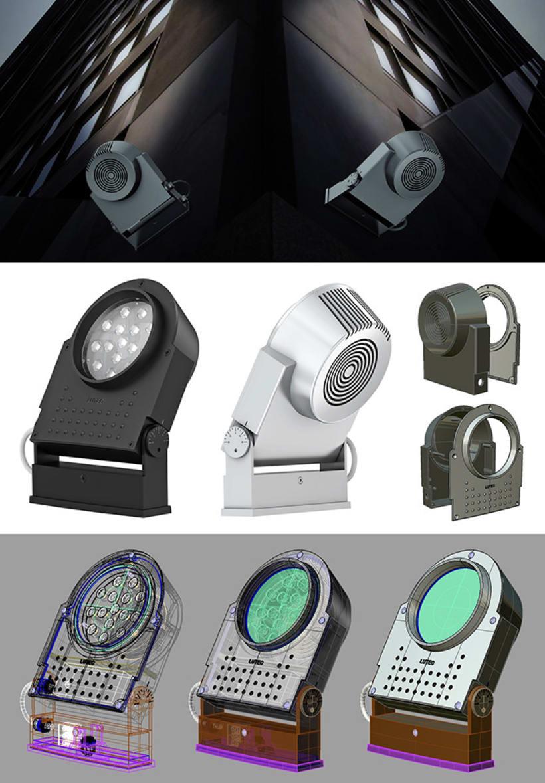 Diseño industrial y 3D 13