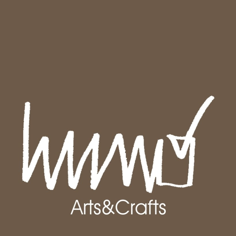 Humo Arts&Crafts 1