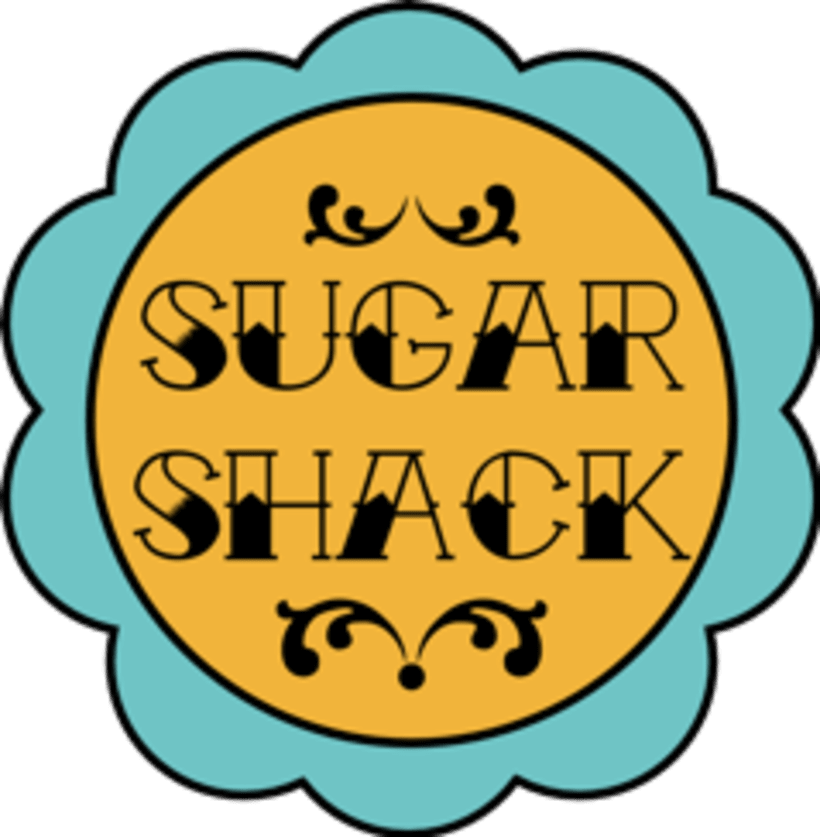 Logo SugarShack 2