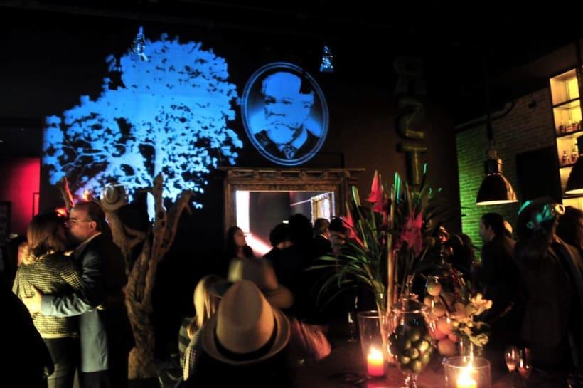 Presentación Ron Diplomático en México 8