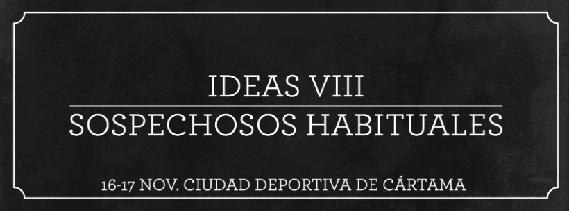 Festival Ideas VIII 2