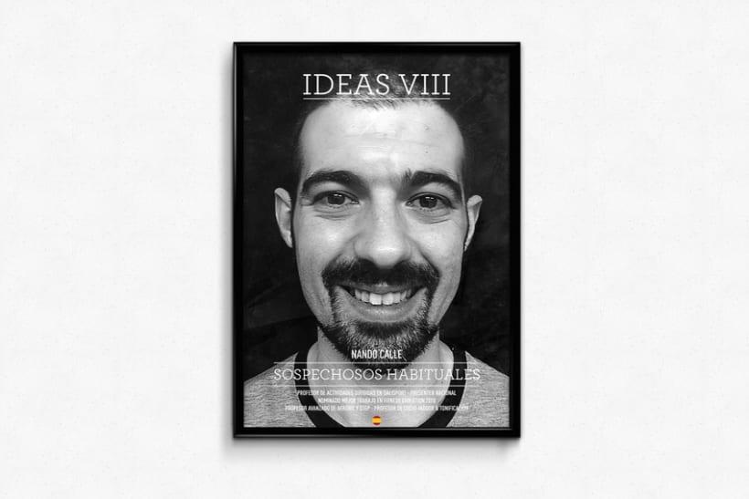 Festival Ideas VIII 18