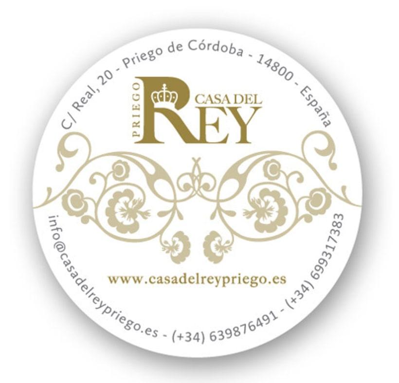 CASA DEL REY 6