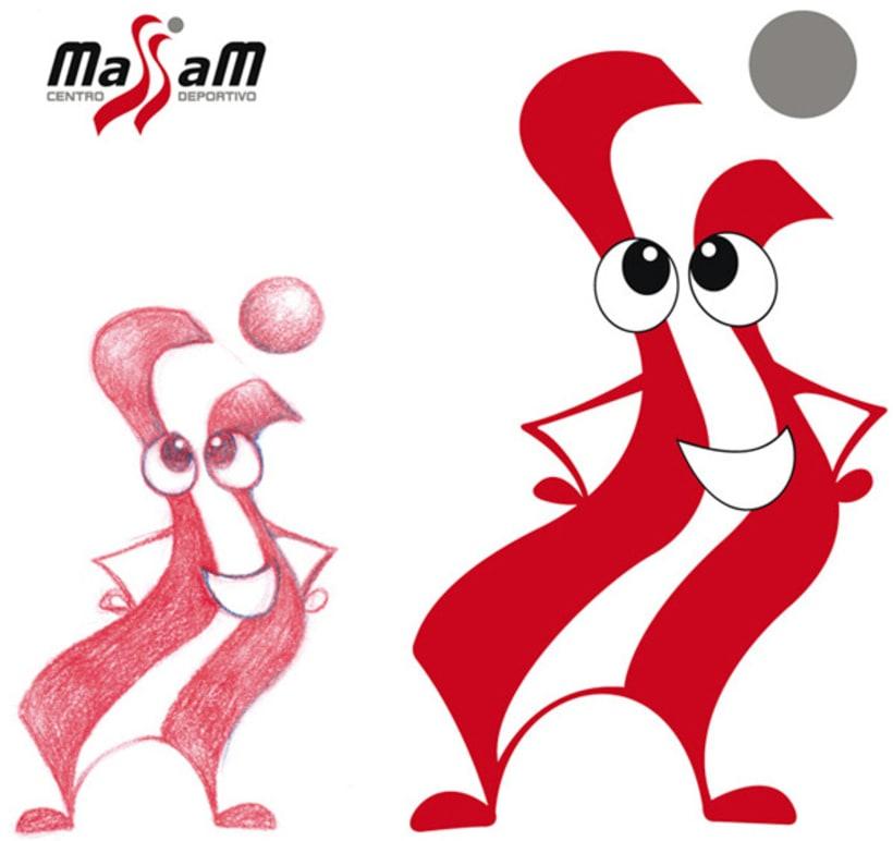 MASSAM 1