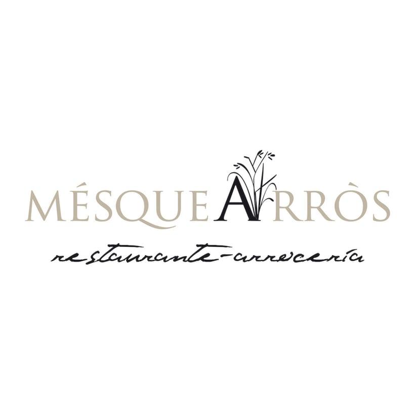 Marca Més que Arròs· Restaurante 2