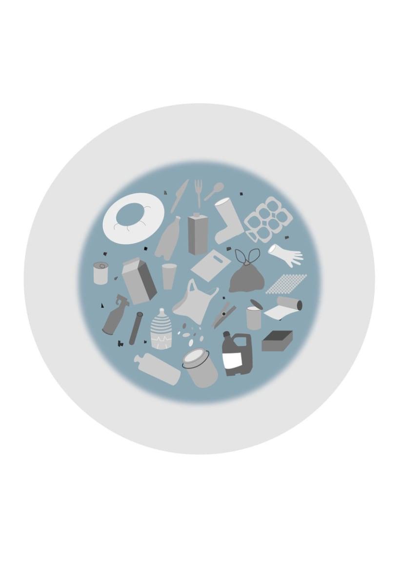 Sopa de plástico 4
