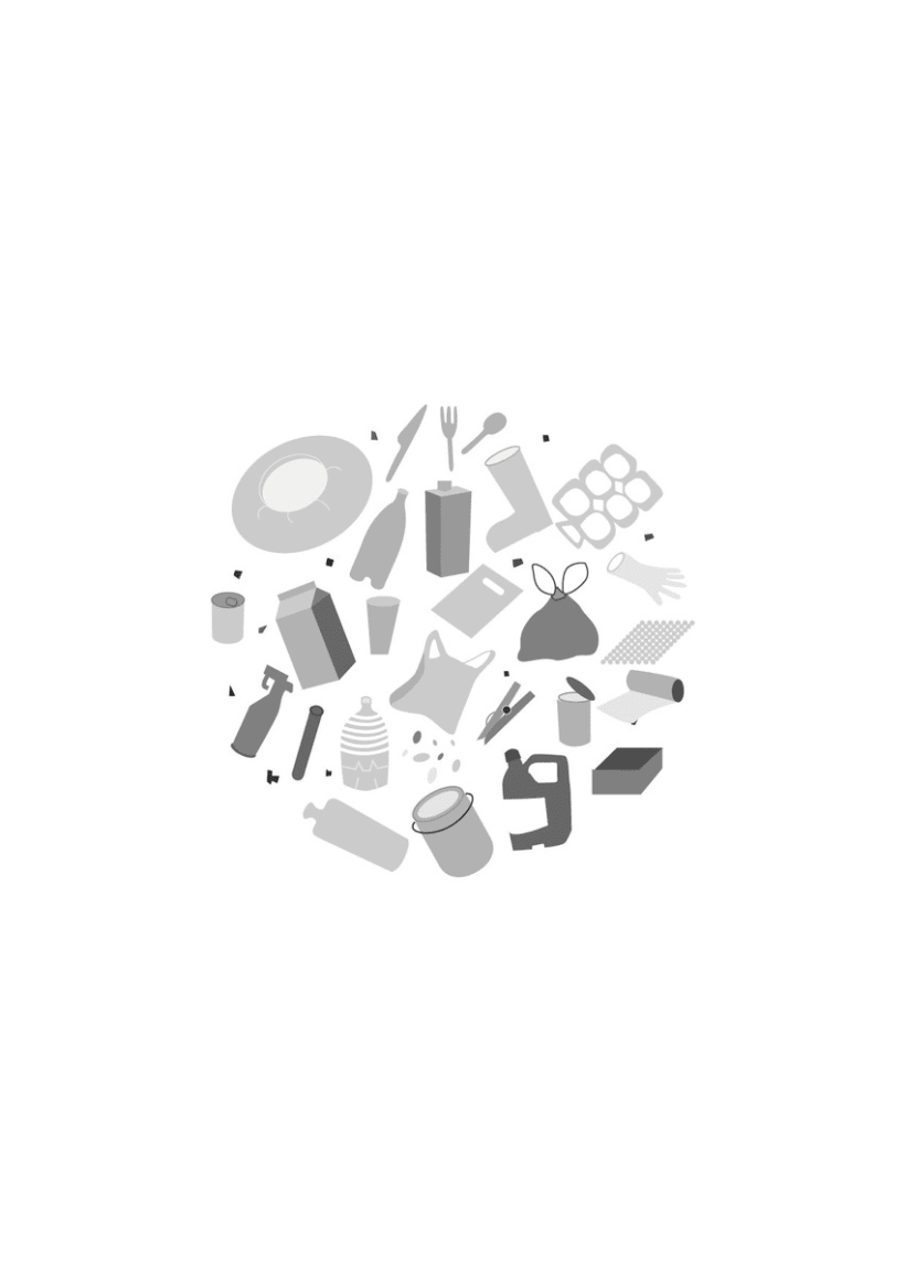 Sopa de plástico 3