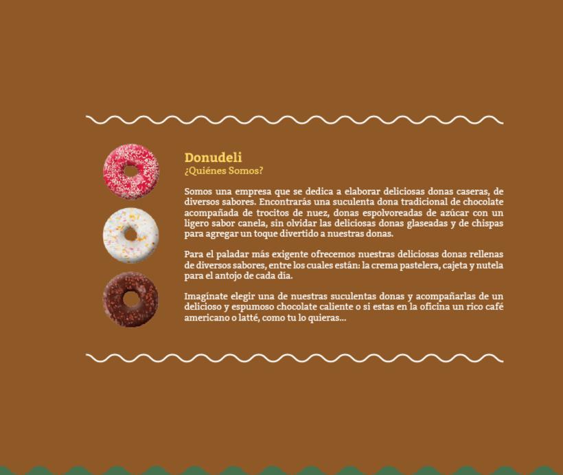 Donudeli Branding 3