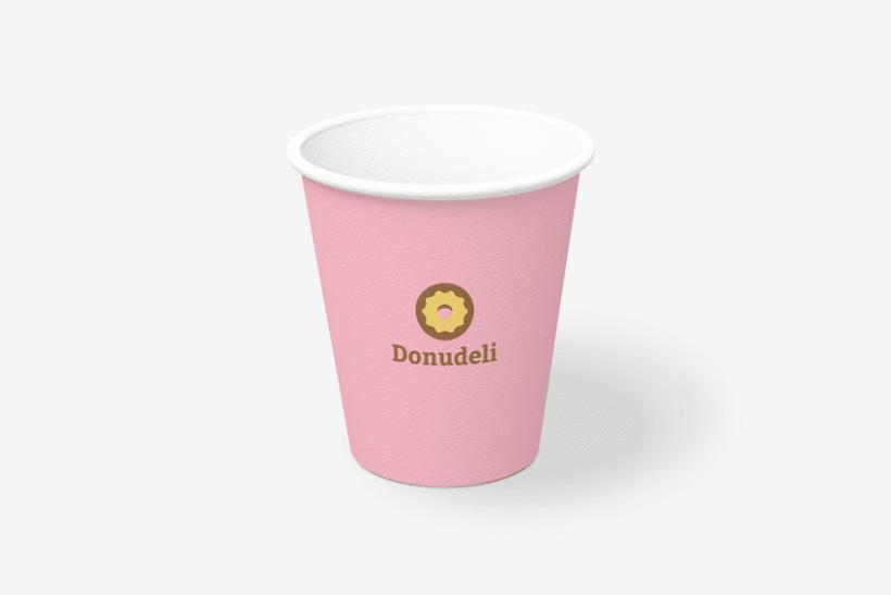 Donudeli Branding 7